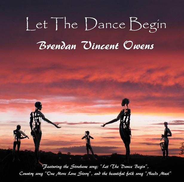 Let The Dance Begin - Album Download