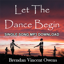 Let The Dance Begin (single song)